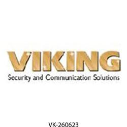 Viking Electronics - 260623 - Viking Electronics 260623 blnk alum fcplt f/ve-5x10-pnl