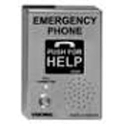 Viking Electronics - ARSDRB100 - Viking Electronics ARS-DRB100 area of refuge sgn rgt arrw bl