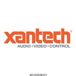 Xantech Batteries Chargers and Accessories