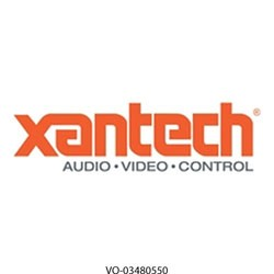 Xantech - 03480550 - Xantech 03480550 double sided tape for 282's