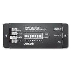 Xantech - 079450 - Xantech 079450 universal interface module