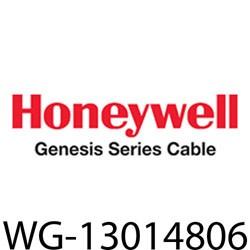 Honeywell - 13014806 - Genesis Control Cable - 500 ft - 4 Pack - Bare Wire - Bare Wire - Blue
