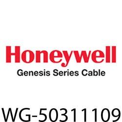 Honeywell - 50311109 - Genesis Cable 50311109 24/2 utp cat3 cmr 1m bx gry
