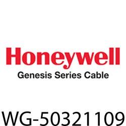 Honeywell - 50321109 - Genesis Cable 50321109 24/3 utp cat3 cmr gray bx 1m