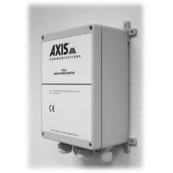 Axis Communication - 30335 - Axis PB24-S AC Power Supply - 96VA