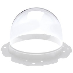 Axis Communication - 5800-251 - AXIS Protective Cover - Supports Dome Camera - Clear