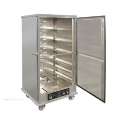"Piper Products - 1012U - 1012U Heated Proofer Cabinet for 18"" x 26"" & 12"" x 20"" pans"