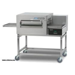 Lincoln Foodservice - 1132-000-V - 1132-000-V Lincoln Impinger II Express KNLZ Rated Ventless Conveyor Conveyor Pizza Oven