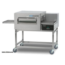 Lincoln Foodservice - 1135-000-U - 1135-000-U Lincoln Impinger II Express Conveyor Pizza Oven