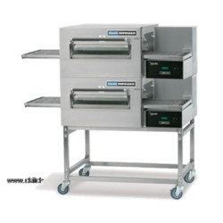 Lincoln Foodservice - 1180-2E - 1180-2E Lincoln Impinger II Express Oven Package