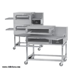 Lincoln Foodservice - 1180-2V - 1180-2V Lincoln Impinger Ventless II Express Oven Package