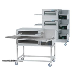 Lincoln Foodservice - 1180-3G - 1180-3G Lincoln Impinger II Express Oven Package