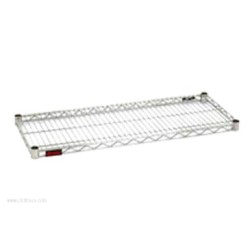 Eagle Group - 1430c - Shelf Wire Chrome 14x30in (each)