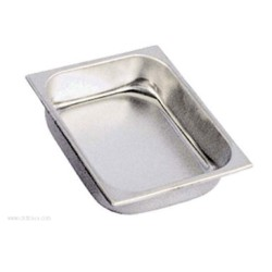 Admiral Craft - 165H4 - Admiral Craft 165H4 165-Series Food Pan