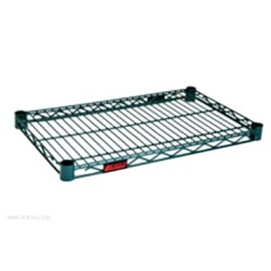 Eagle Group - 1872VG-X - 1872VG-X Wire Shelving