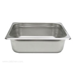 Admiral Craft - 200H4 - Admiral Craft 200H4 Nestwell Steam Table Pan