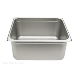 Admiral Craft - 200H6 - Admiral Craft 200H6 Nestwell Steam Table Pan