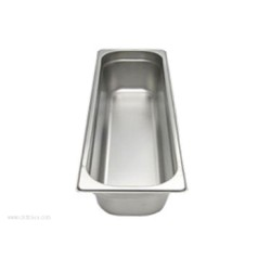 Admiral Craft - 200HL4 - Admiral Craft 200HL4 Nestwell Steam Table Pan