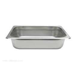 Admiral Craft - 200Q2 - Admiral Craft 200Q2 Nestwell Steam Table Pan