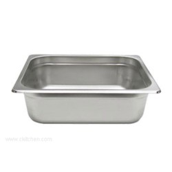 Admiral Craft - 200Q4 - Admiral Craft 200Q4 Nestwell Steam Table Pan