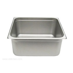 Admiral Craft - 200Q6 - Admiral Craft 200Q6 Nestwell Steam Table Pan