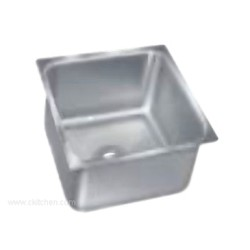 Advance Tabco - 2020B-08 - 2020B-08 Sink