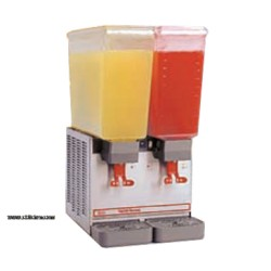 Grindmaster-Cecilware - 20/2PD - 20/2PD Arctic Deluxe Cold Beverage Dispenser