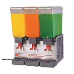 Grindmaster-Cecilware - 20/3PD - 20/3PD Arctic Deluxe Cold Beverage Dispenser