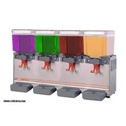 Grindmaster-Cecilware - 20/4PE - 20/4PE Arctic Economy Cold Beverage Dispenser