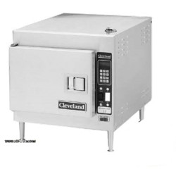 Cleveland Range - 21CET8 - Range 21CET8 Steamcraft Ultra 3 Convection Steamer