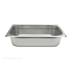 Admiral Craft - 22H2 - Admiral Craft 22H2 Nestwell Steam Table Pan