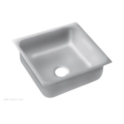 Advance Tabco - 2424A-14A - 2424A-14A Sink
