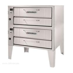 Bakers Pride - 252 - 252 Super Deck Series Pizza Deck Oven