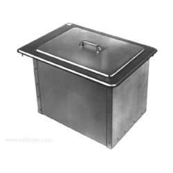 Delfield - 305 - 305 Ice Bin/Chest