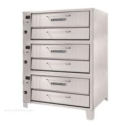 Bakers Pride - 353 - 353 Super Deck Series Pizza Deck Oven