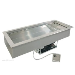 Piper Products - 3-HCMDI - /Servolift Eastern 3-HCMDI Drop-In Hot/Cold Unit