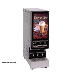 Grindmaster-Cecilware - 3K-GB-LD - 3K-GB-LD Budget K Cappuccino Dispenser
