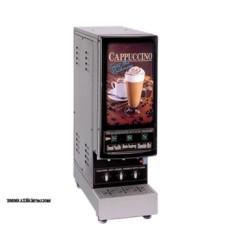 Grindmaster-Cecilware - 3K-GB-NL - 3K-GB-NL Budget K Cappuccino Dispenser