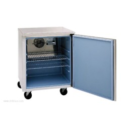 Delfield - 407-CA - 407-CA Undercounter Freezer