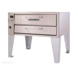 Bakers Pride - 451 - 451 Super Deck Series Pizza Deck Oven