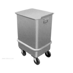 Piper Products - 47-250 - /Servolift Eastern 47-250 Ingredient Bin