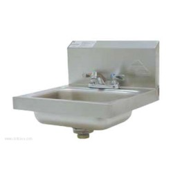 Advance Tabco - 7-PS-20-2X - 7-PS-20-2X Hand Sink