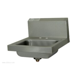 Advance Tabco - 7-PS-20-NF-2X - 7-PS-20-NF-2X Hand Sink