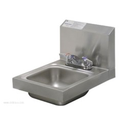 Advance Tabco - 7-PS-22-2X - 7-PS-22-2X Hand Sink