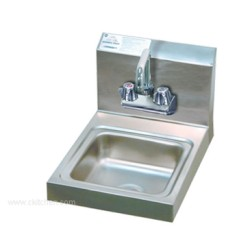 Advance Tabco - 7-PS-23-EC-X - 7-PS-23-EC-X Lite Series Hand Sink