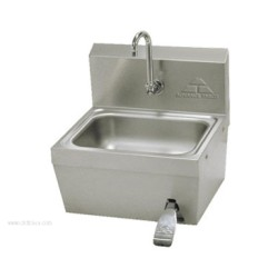 Advance Tabco - 7-PS-62-2X - 7-PS-62-2X Hand Sink