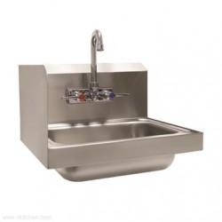 Advance Tabco - 7-PS-66L-1X - 7-PS-66L-1X Hand Sink