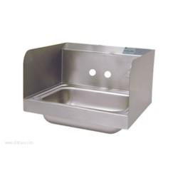 Advance Tabco - 7-PS-66-NF - 7-PS-66-NF Hand Sink