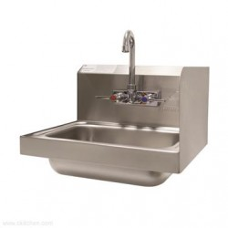 Advance Tabco - 7-PS-66R-2X - 7-PS-66R-2X Hand Sink