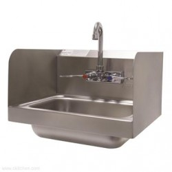 Advance Tabco - 7-PS-66W-1X - 7-PS-66W-1X Hand Sink